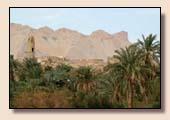 Siwa Egypte